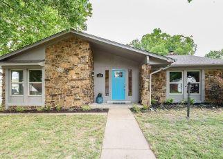 Pre Foreclosure in Broken Arrow 74012 E CANTON ST - Property ID: 1776149844