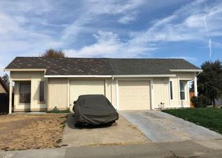 Pre Foreclosure in Sacramento 95828 PRAIRIE CIR - Property ID: 1776174807