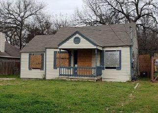 Pre Foreclosure in Dallas 75216 OWEGA AVE - Property ID: 1776184432