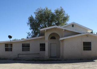 Pre Foreclosure in El Paso 79927 EL CID DR - Property ID: 1776206326