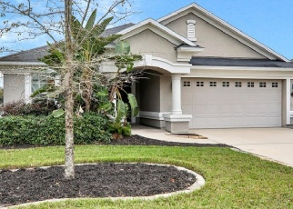 Pre Foreclosure in Jacksonville 32259 CROWN WHEEL CIR - Property ID: 1776455991