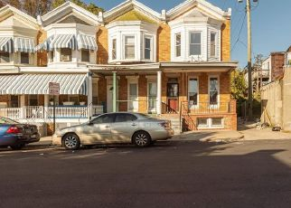Pre Foreclosure in Baltimore 21216 N SMALLWOOD ST - Property ID: 1776509405