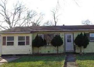 Pre Foreclosure in Hammonton 08037 ANNA DR - Property ID: 1776556722