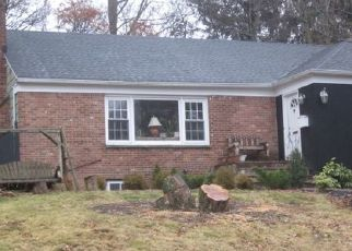 Pre Foreclosure in South Orange 07079 VOSE AVE - Property ID: 1776565467