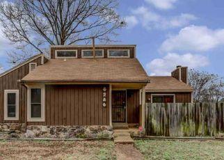 Pre Foreclosure in Memphis 38128 BEECHCLIFF LN - Property ID: 1776613653