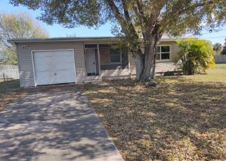 Pre Foreclosure in Melbourne 32904 STEPHENSON DR - Property ID: 1776634226