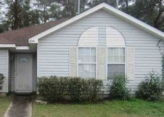 Pre Foreclosure in Tallahassee 32303 REMER CT - Property ID: 1776685478
