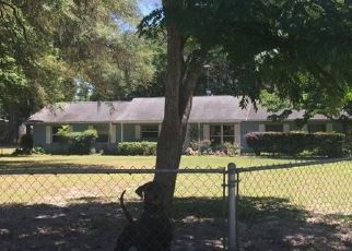 Pre Foreclosure in Summerfield 34491 SE 163RD STREET RD - Property ID: 1776696419