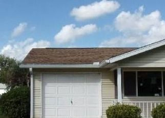 Pre Foreclosure in Ocala 34481 SW 109TH PL - Property ID: 1776697745