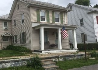 Pre Foreclosure in Liverpool 17045 S MARKET ST - Property ID: 1776799344