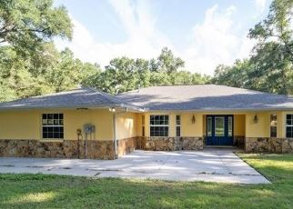 Pre Foreclosure in Oxford 34484 COUNTY ROAD 245W - Property ID: 1776800217