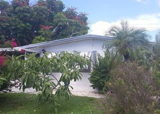 Pre Foreclosure in Naples 34112 CHATEAU WAY - Property ID: 1776815102