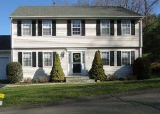 Pre Foreclosure in Monroe 06468 GREAT OAK FARM RD - Property ID: 1776871171