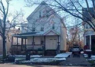 Pre Foreclosure in New Haven 06511 DIXWELL AVE - Property ID: 1776894389