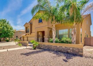 Pre Foreclosure in Chandler 85249 E SAN TAN CT - Property ID: 1776983288