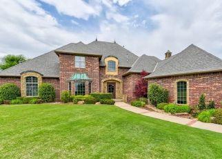 Pre Foreclosure in Edmond 73012 CARLTON DR - Property ID: 1777035414