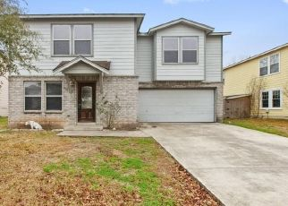 Pre Foreclosure in New Braunfels 78130 NW CROSSING DR - Property ID: 1777057755