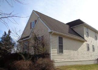 Pre Foreclosure in Pottstown 19464 BUNKER WAY - Property ID: 1777082272