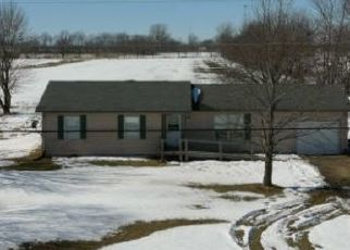 Pre Foreclosure in Noblesville 46060 N 18TH ST - Property ID: 1777112949
