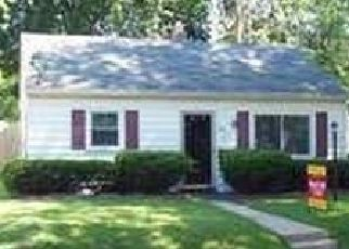 Pre Foreclosure in Lansing 48910 VICTOR AVE - Property ID: 1777130905