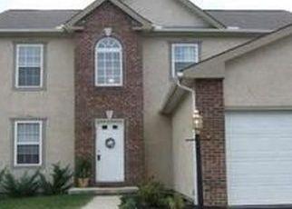 Pre Foreclosure in Reynoldsburg 43068 HARVESTMOON DR - Property ID: 1777133524