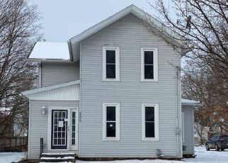 Pre Foreclosure in Nashville 49073 PHILLIPS ST - Property ID: 1777135264