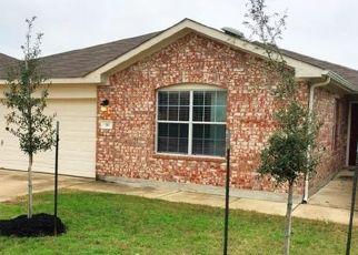 Pre Foreclosure in Liberty Hill 78642 GRANITE PATH - Property ID: 1777214999
