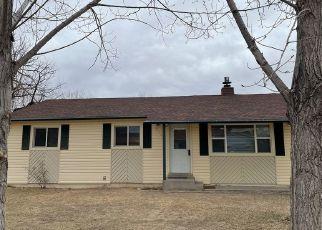 Pre Foreclosure in Vernal 84078 N 1450 W - Property ID: 1777222883
