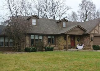 Pre Foreclosure in Anderson 46012 TIMBERWOOD CIR - Property ID: 1777227693