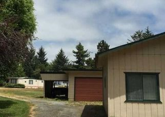 Pre Foreclosure in Crescent City 95531 ELK VALLEY CROSS RD - Property ID: 1777249585