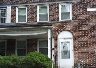 Pre Foreclosure in Harrisburg 17104 BERRYHILL ST - Property ID: 1777320539