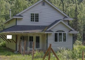 Pre Foreclosure in Fairbanks 99712 RIFFLE BOARD RD - Property ID: 1777354255
