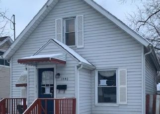 Pre Foreclosure in Lansing 48906 E OAKLAND AVE - Property ID: 1777366974