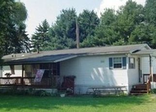 Pre Foreclosure in East Freedom 16637 EVERETT RD - Property ID: 1777393683