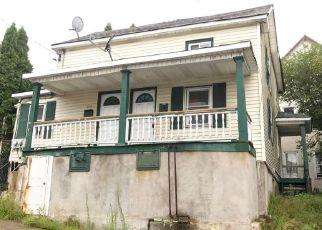 Pre Foreclosure in Scranton 18504 SAINT FRANCIS CABRINI AVE - Property ID: 1777476459