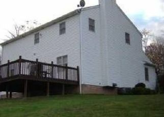 Pre Foreclosure in Washington 15301 BEDILLION RD - Property ID: 1777563615