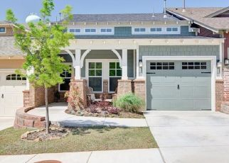 Pre Foreclosure in Edmond 73034 OUTER BANKS WAY - Property ID: 1777649903