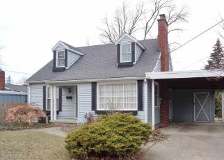 Pre Foreclosure in Saginaw 48602 REYNICK AVE - Property ID: 1777673544