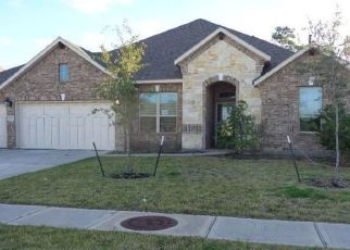 Pre Foreclosure in Spring 77389 GOLD LANTANA TRL - Property ID: 1777691950