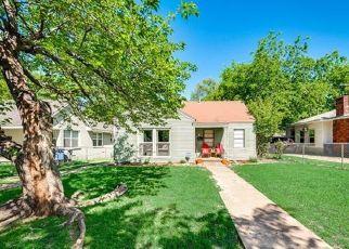 Pre Foreclosure in Dallas 75208 S BRIGHTON AVE - Property ID: 1777693247