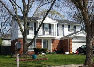 Pre Foreclosure in Southfield 48076 GLENMORRA ST - Property ID: 1777951210