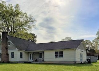Pre Foreclosure in Salisbury 28146 SPRUCE ST - Property ID: 1777969618