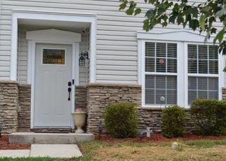 Pre Foreclosure in Charlotte 28216 WESTON WOODS LN - Property ID: 1777979245