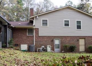 Pre Foreclosure in Fayetteville 28301 TEMPLE AVE - Property ID: 1777987573