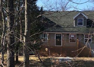 Pre Foreclosure in Wallkill 12589 KRYSTAL LN - Property ID: 1778063337