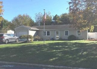 Pre Foreclosure in Bellport 11713 HARRISON AVE - Property ID: 1778091820