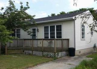 Pre Foreclosure in Villas 08251 W WILDE AVE - Property ID: 1778145235