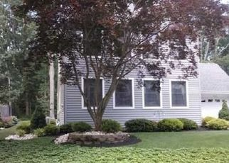 Pre Foreclosure in Toms River 08755 WESTON DR - Property ID: 1778151376