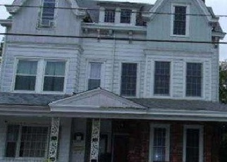 Pre Foreclosure in Trenton 08610 S BROAD ST - Property ID: 1778195163