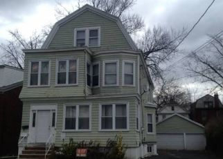 Pre Foreclosure in Newark 07106 ISABELLA AVE - Property ID: 1778198683